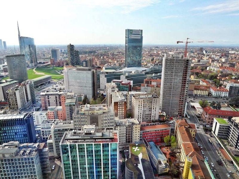 Milano tra bellezza e curiosità