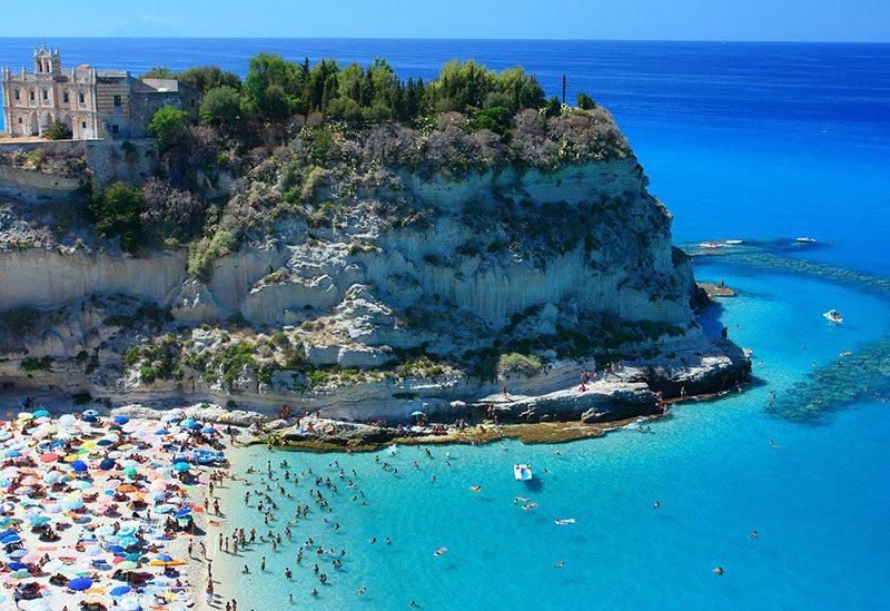 Calabria: un angolo di  paradiso tutto da scoprire
