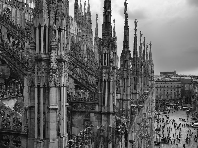 Le principali attrazioni di Milano