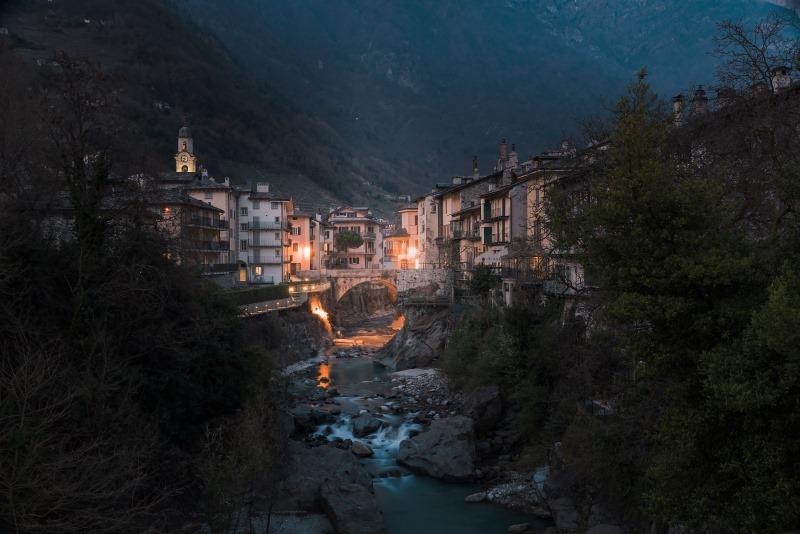 La Lombardia poco nota: ecco 5 luoghi da non perdere