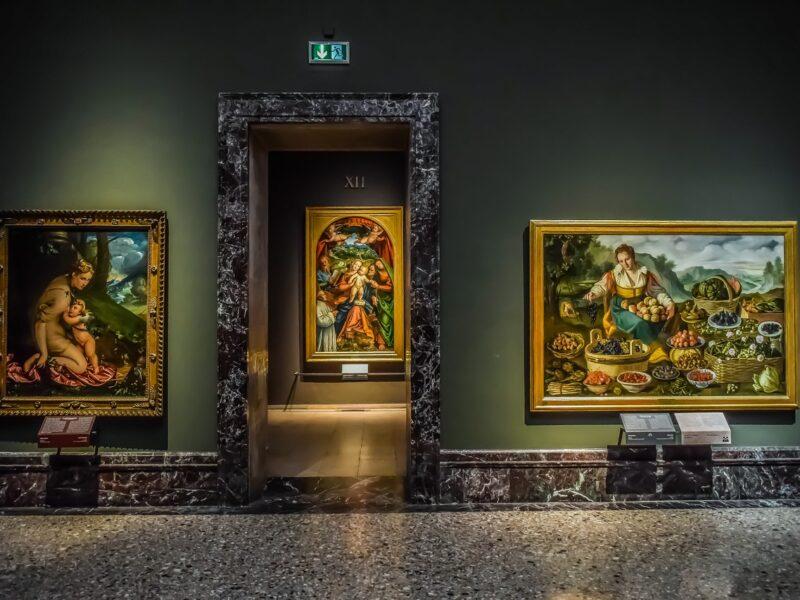 Tour culturale a Milano