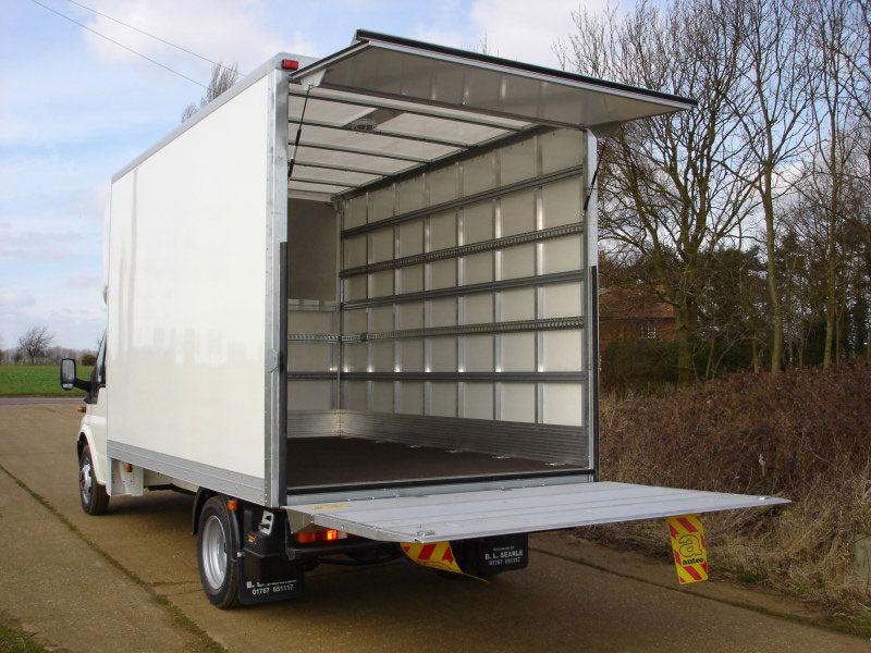 Noleggiare un furgone per traslocare, conviene davvero?