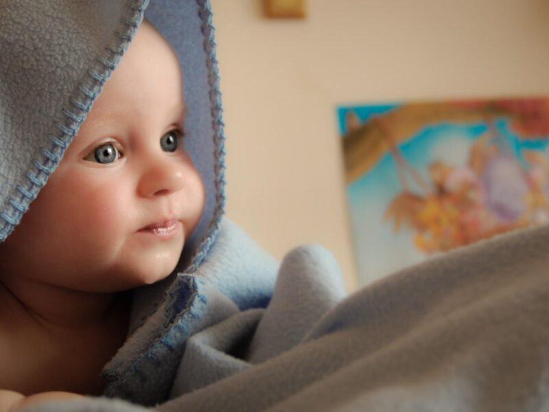 Otto idee regalo per la nascita di un bambino