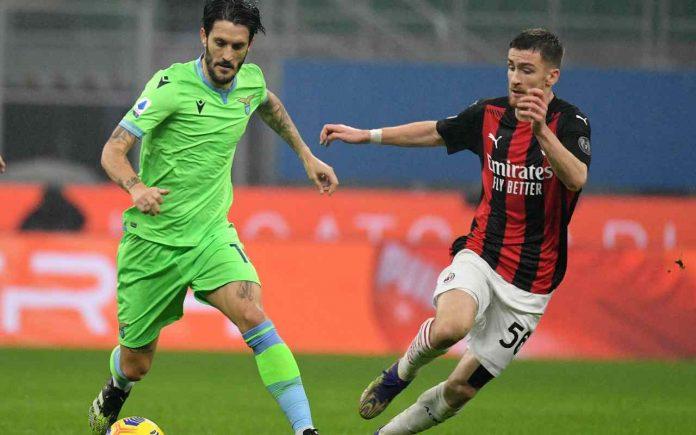 Lazio Milan, formazione e pronostici